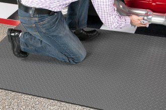 The Surprising Health Benefits Of Anti-Fatigue Mats