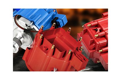 The Benefits of a Performance Ignition Distributor