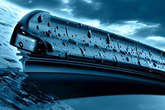 The Importance of Winter Wiper Blades