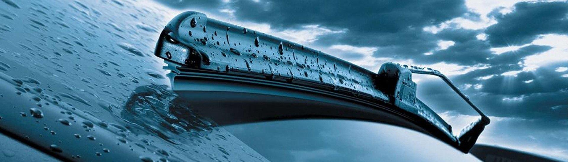 lexus windshield wipers winter mode