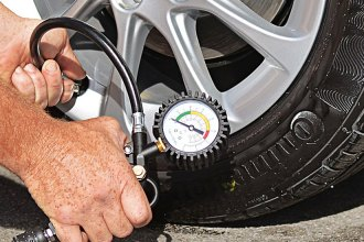 Tire Pressure Gauges | The Must-have Glovebox Accessory