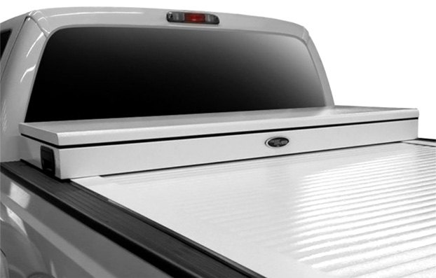 Low Profile Tool Box Tonneau Covers Design