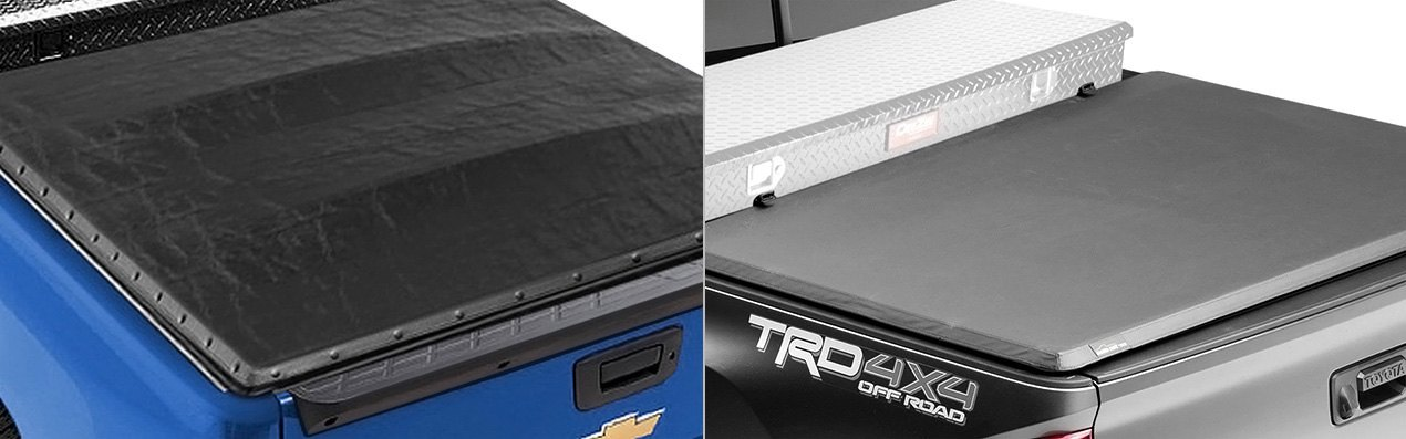 Standard Tool Box Tonneau Covers Design