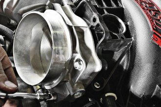 The Top 4 Reasons to Install a Performance Throttle Body