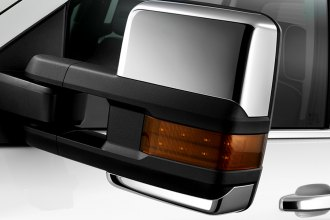 Towing Mirrors | The Aftermarket Solution To Best Vision When Trailering