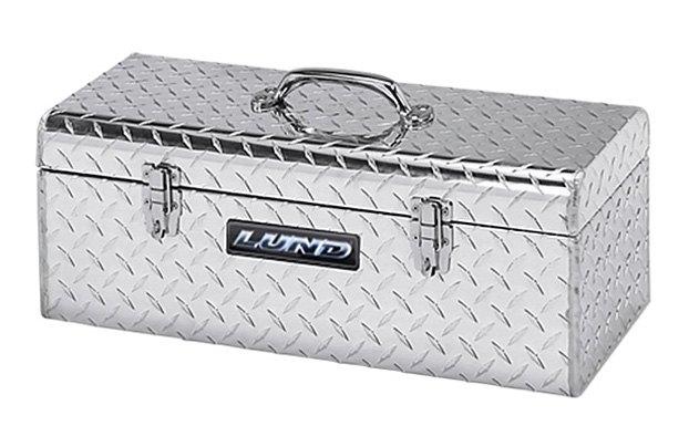 Lund 6134 Challenger Series Brite Trailer Utility Box