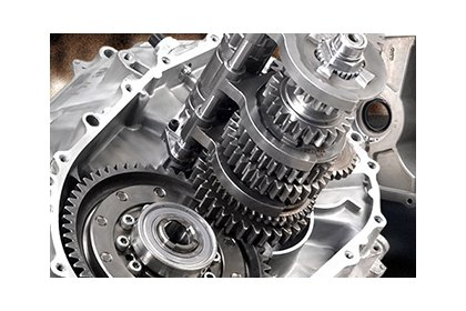 The Difference Between A Transaxle And A Transmission