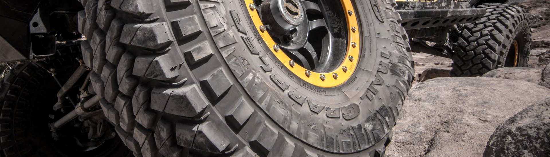 2005 ford f150 stx tire size