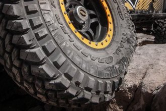 Understanding Off-Road Tire Size Measurements
