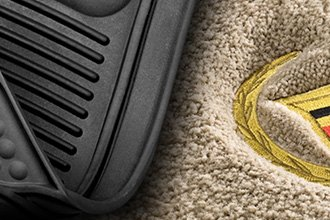 Vinyl vs. Carpet | How to Choose the Perfect Floor Mat?