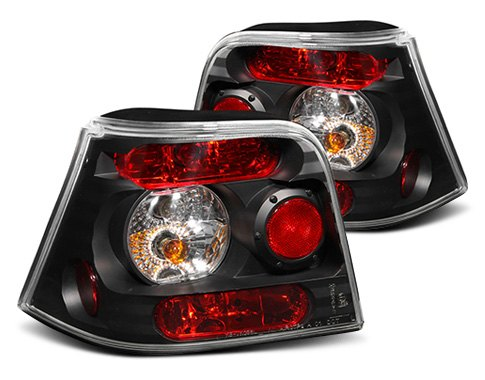 Anzo Euro Tail Lights