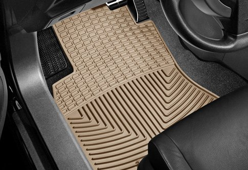 Custom Fitting Floor Mat