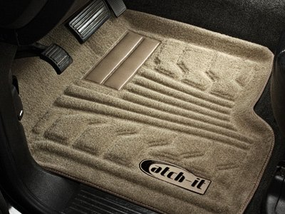 Lund Catch-It Carpet Floor Mat