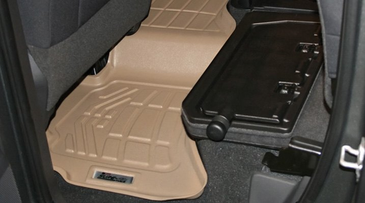 Wade Sure-Fit Floor Mat