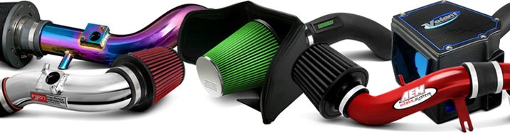 Numerous Types Of Aftermarket Air Intake Systems