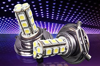 What do I Need to Know About Installing LED Bulbs into my Car?