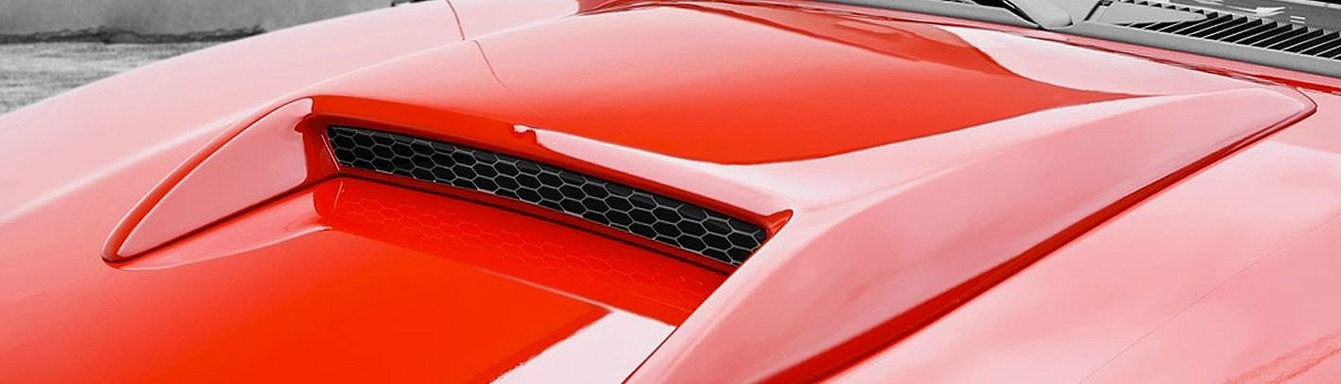 What Is The Procedure To Install A Hood Scoop