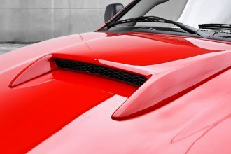What Is The Procedure To Install A Hood Scoop?