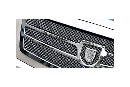What is the Best Finish for a Grille?