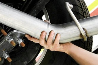 What Special Tools Are Available For Exhaust System Work?