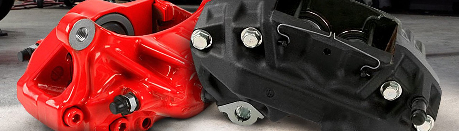 When Is It Time To Replace My Brake Calipers