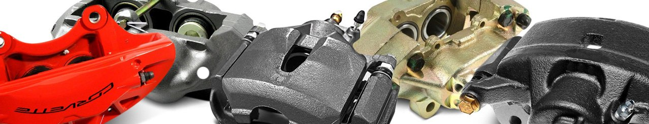 Replacement Brake Calipers Variety Gallery