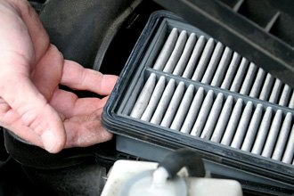 When Is It Time To Replace My Cabin Air Filter?