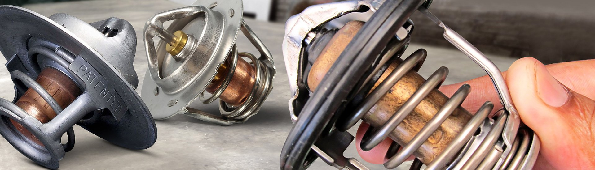 Car Thermostat Replacement Cost >> When Is It Time To Replace My Engine Thermostat