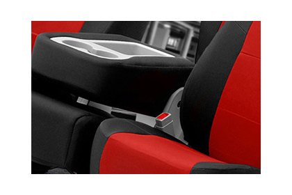 Which Seat Cover Fabric Works Best For My Needs?