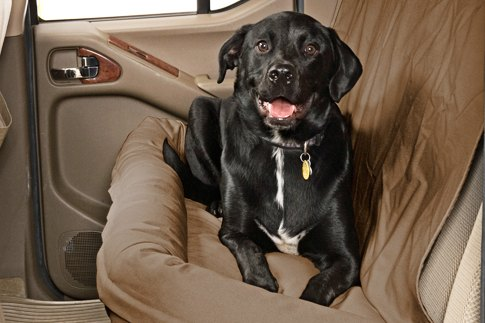 Which Seat Cover Works Best With Pets