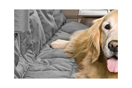 Which Seat Cover Works Best With Pets?