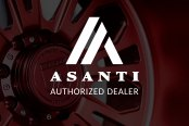 Asanti Grilles Authorized Dealer