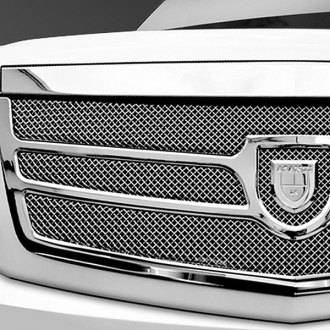 Asanti® - Bodystyling Grille Kit