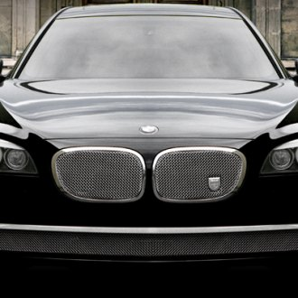Asanti® - M-Series Appearance Mesh Bodystyling Grille Kit