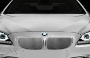 Asanti® - Mesh Bodystyling Grille Kit