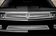Asanti® - Carta Mesh Bodystyling Grille Kit