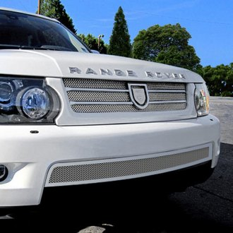 Asanti® - Catalina Mesh Bodystyling Grille Kit