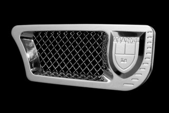 "Asanti® - ""Classic"" Side Vents"