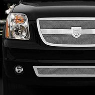 Asanti® - 'Verona' Bodystyling Grille Kit, Chrome