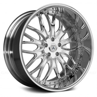 ASANTI® - AF147 2PC Custom Finish