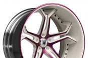 ASANTI® - 173 Custom Painted