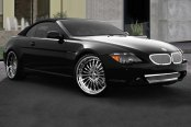 ASANTI® - AF122 Chrome on BMW 7-Series