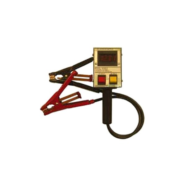 Associated Battery Tester : Associated equipment  v a battery digital load