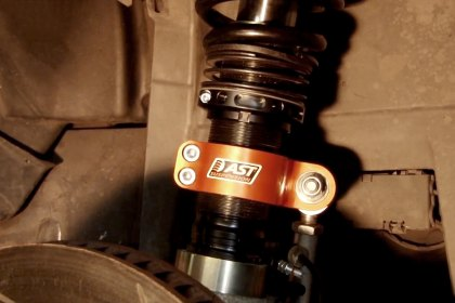 AST Suspension® How to Change the Suspension (Full HD)