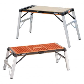Astro Pneumatic Tool® - 2 in 1 Work Bench Table