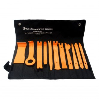 Astro Pneumatic Tool® - Fastener and Molding Removal Tool Kit (11 Per Pack)