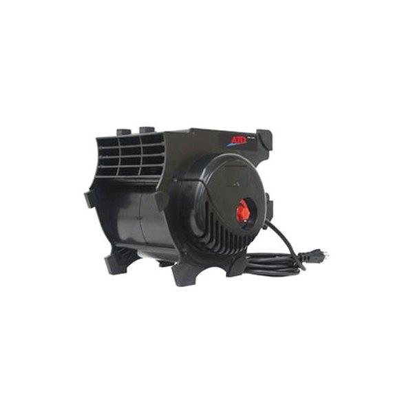 Air Pro Blower : Atd  cfm pro air blower