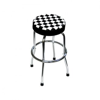 Awesome Garage Pub Table and Stools