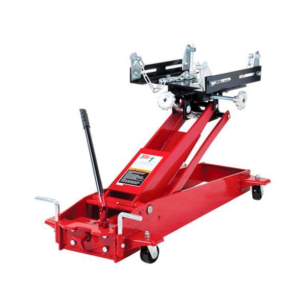 Atd 174 7436 1 Ton Heavy Duty Hydraulic Floor Style