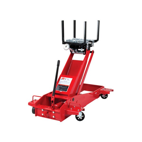 Atd 174 7437 1 1 2 Ton Heavy Duty Hydraulic Floor Style